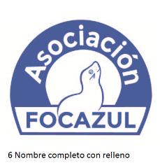 Logo Focazul 2019